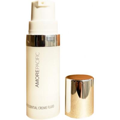 AMOREPACIFIC The Essential Creme Fluid Люкс крем флюїд проти старіння 5мл