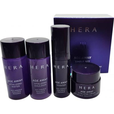 Hera Age Away Simple Set 4set