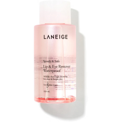 Laneige Lip & Eye Remover Waterproof 150ML