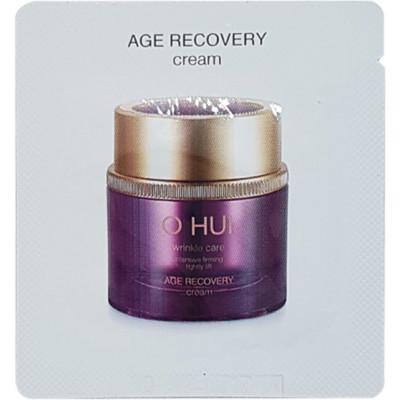 O HUI Age Recovery Антивіковий крем