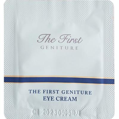 OHui The First Geniture Eye Cream Пробник (1мл)
