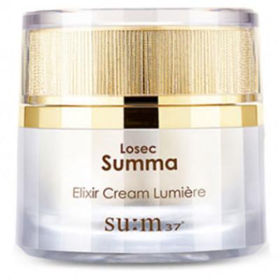 su: m37˚ Losec Summa Elixir Cream Lumiere 1 мл