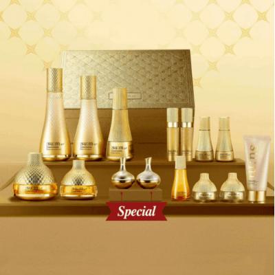 su:m37˚ Losec Summa Artisan Luxury Full Set