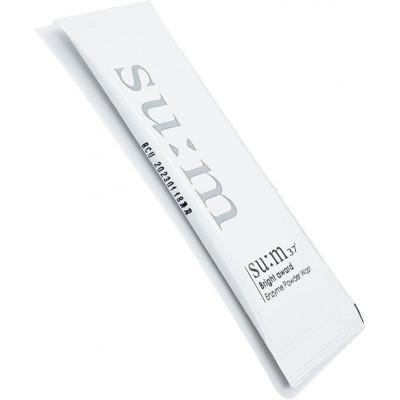 Sum37 White Award Enzyme Powder Wash Энзимная пудра для умывания