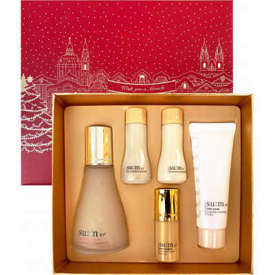 Su:m37 Secret Essence Fundamental Treatment Special Set