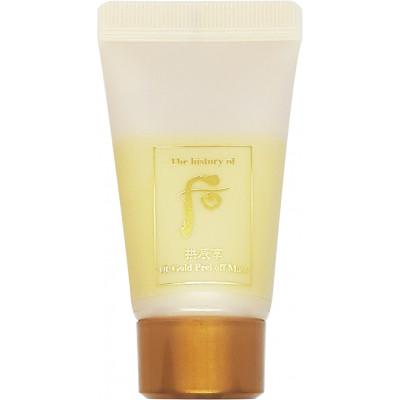 Gongjinhyang UI:Gold Peel off Mask 13мл